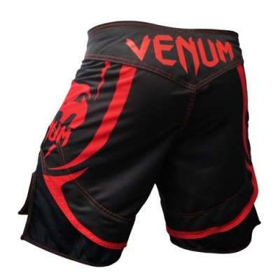 Шорты ММА Venum Electron 2.0 Red