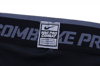 Компрессионные штаны Nike Pro Combat