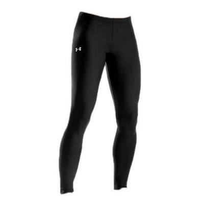 Компрессионные штаны Under Armour Black