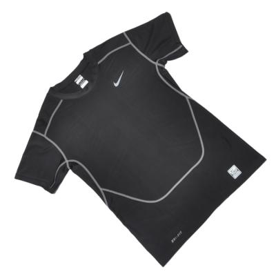 Рашгард Nike Pro Combat Short Sleeve