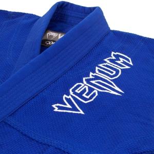 Кимоно для БЖЖ Venum Contender 2.0 Gi - Blue