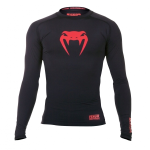 Рашгард Venum Contender Long Sleeve