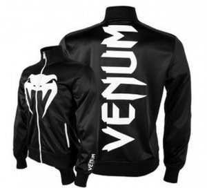 Олимпийка Venum Giant - Black