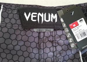 Шорты для ММА Venum Spider 2.0
