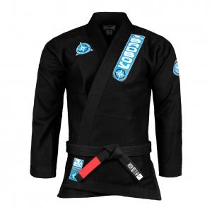 Кимоно для БЖЖ Bad Boy Training Series North-South GI Black