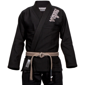 Кимоно для БЖЖ Venum Contender 2.0 Gi - Black