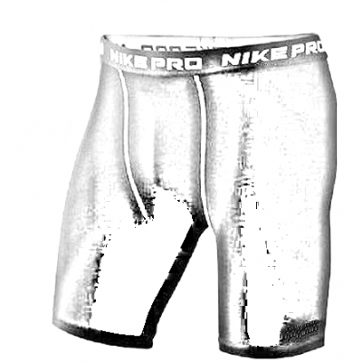 Компрессионные шорты