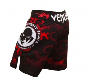 Шорты MMA Venum W.Silva UFC 147