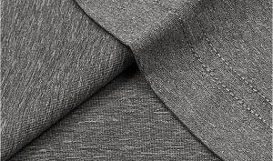 Рашгард Nike Pro Combat Grey Short Sleeve