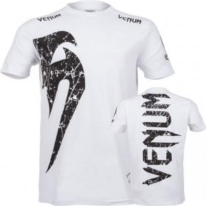 Футболка Venum Giant - White