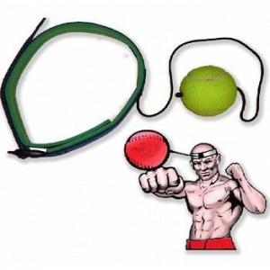 Тренажер FIGHT BALL (боевой мяч) для боевых видов спорта